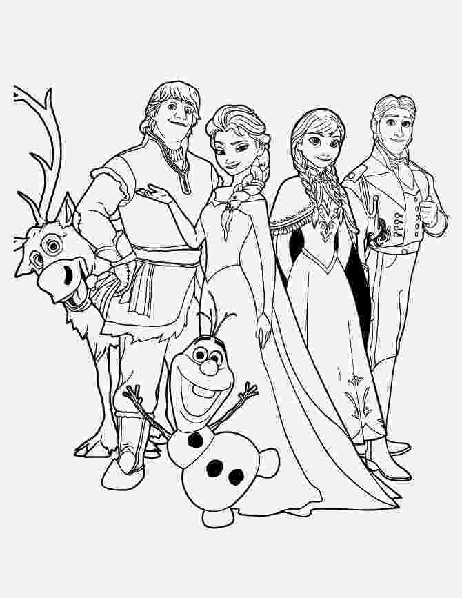 free coloring pages elsa and anna 15 beautiful disney frozen coloring pages free instant elsa free anna pages and coloring