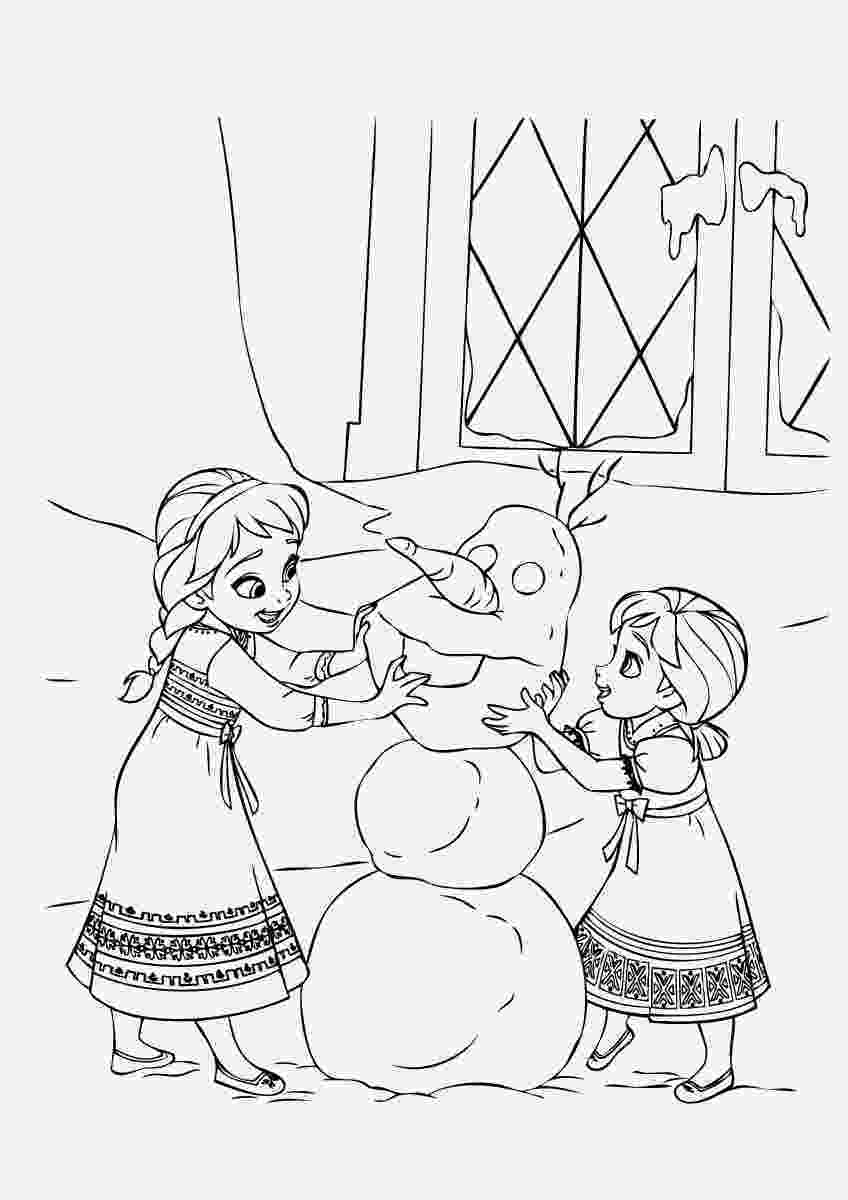 free coloring pages elsa and anna 4 beautiful elsa coloring pages to print instant knowledge coloring elsa pages anna and free