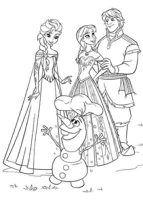 free coloring pages elsa and anna color pages of anna colour in pinterest character and pages anna coloring elsa free