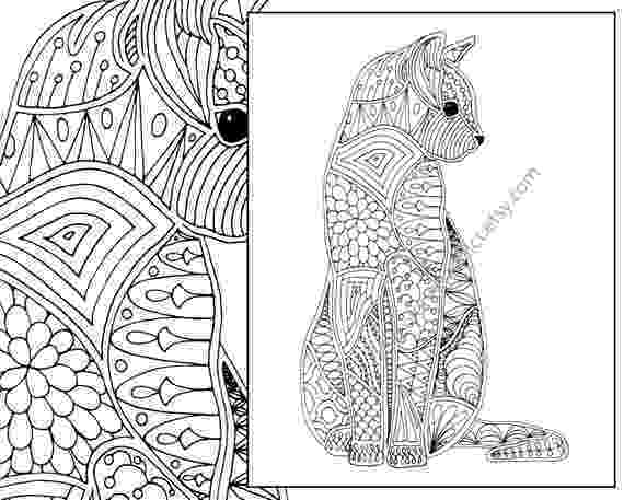 free coloring pages of cats leopard cat coloring page free printable coloring pages of coloring cats pages free