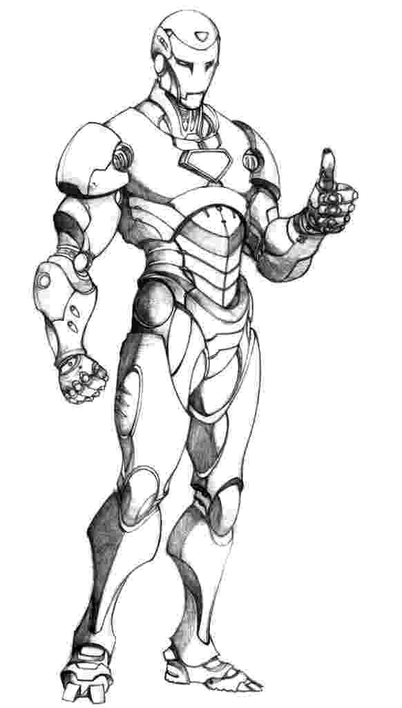 free coloring pages of iron man free printable iron man coloring pages for kids best free pages coloring of man iron