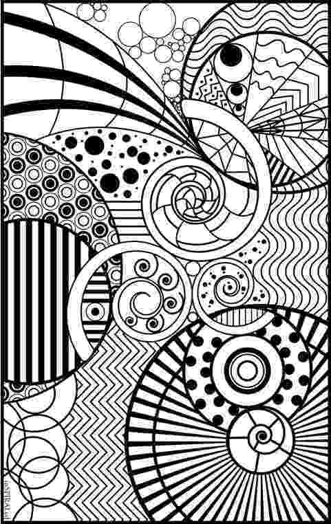 free coloring pages with designs free printable geometric coloring pages for kids with designs free pages coloring