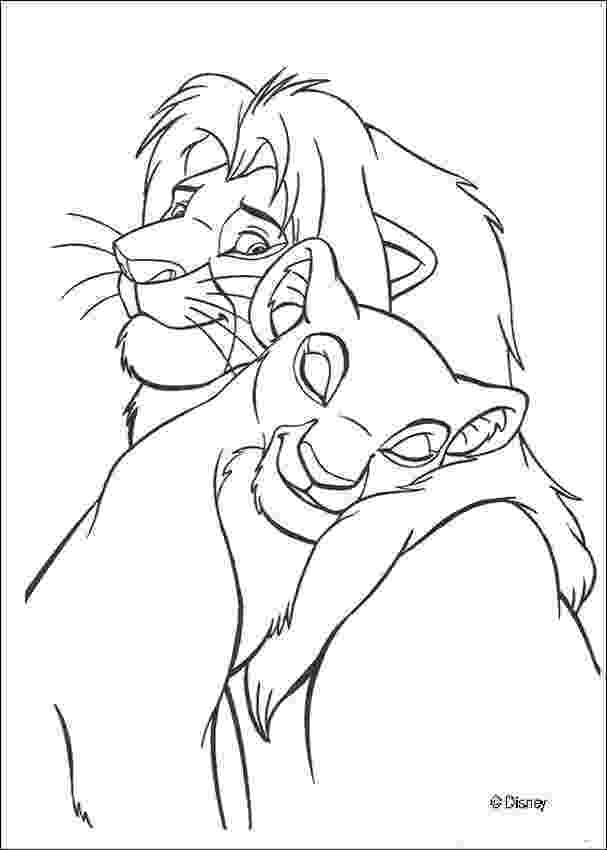 free colouring pages lion king lion king coloring pages best coloring pages for kids king free pages colouring lion