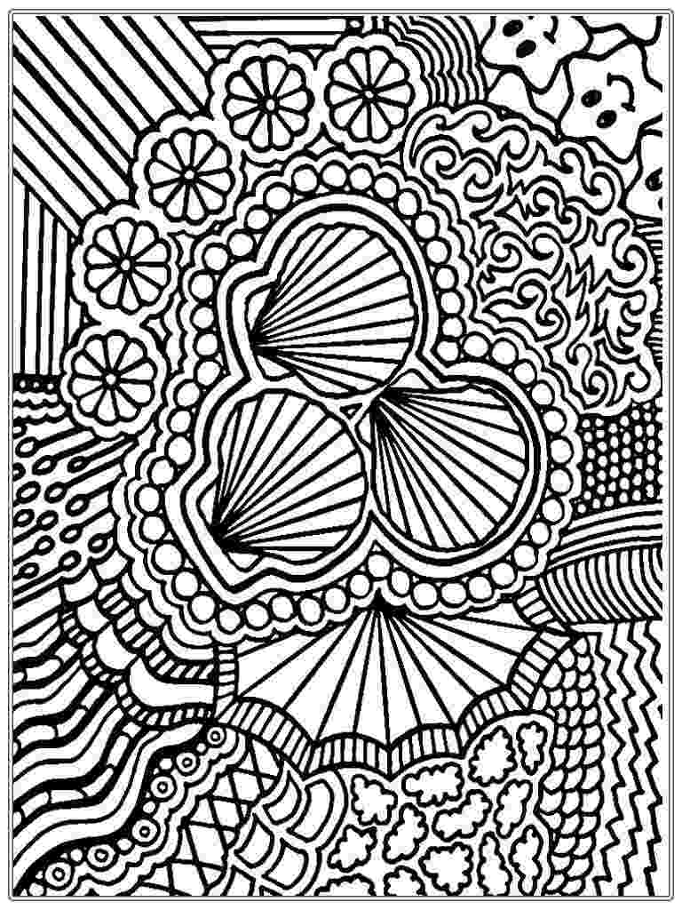 free detailed coloring pages detailed coloring pages to download and print for free free pages coloring detailed