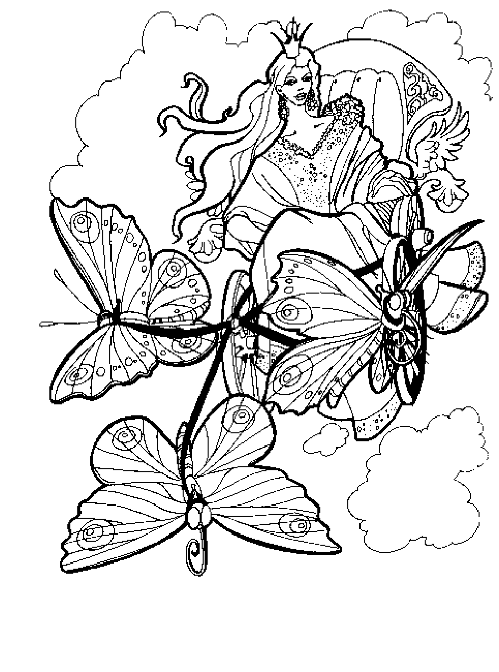 free detailed coloring pages free printable advanced coloring pages coloring home detailed pages free coloring