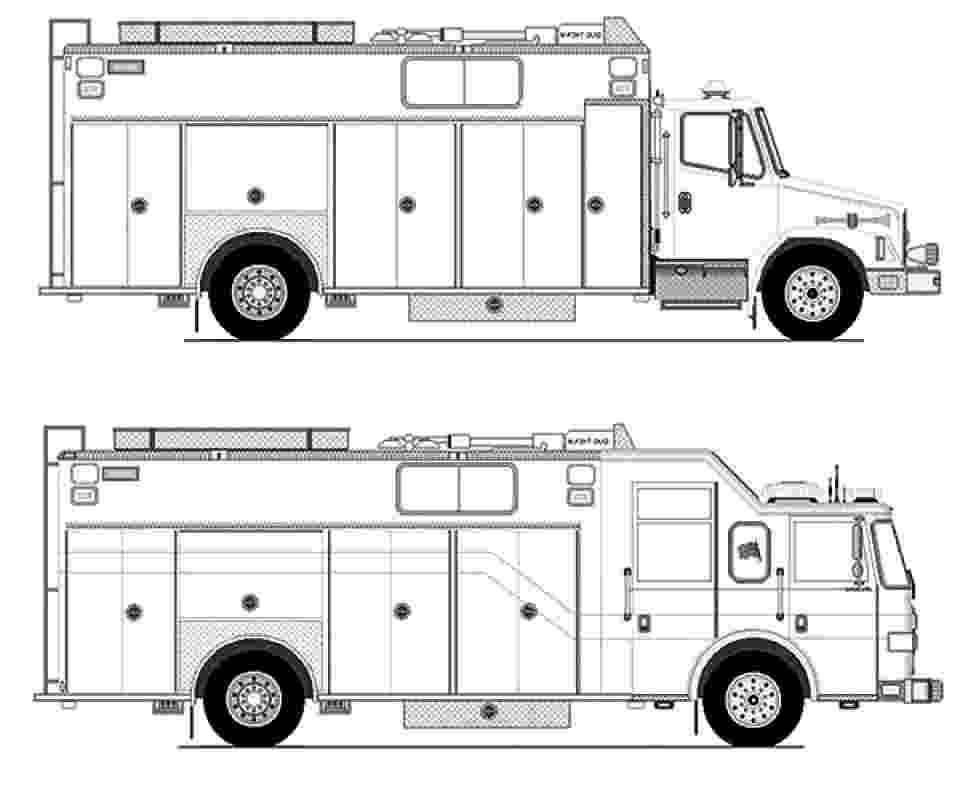 free fire truck coloring pages to print firefighter coloring pages free printables momjunction free pages coloring fire truck print to
