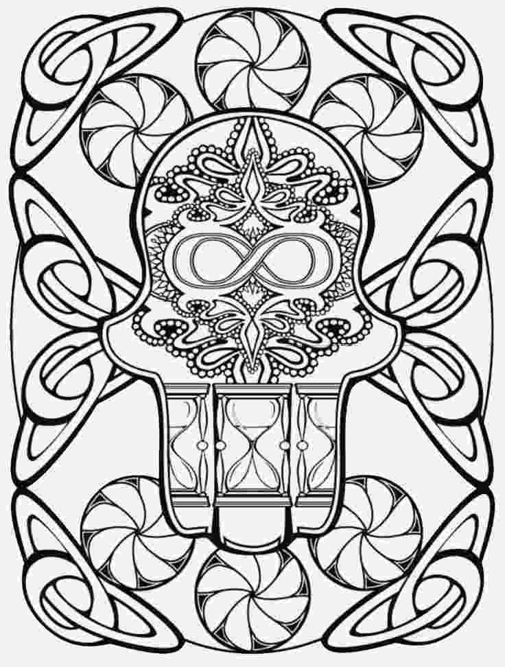 free hamsa coloring page 48 best hamsa hand of fatima images on pinterest page coloring hamsa free