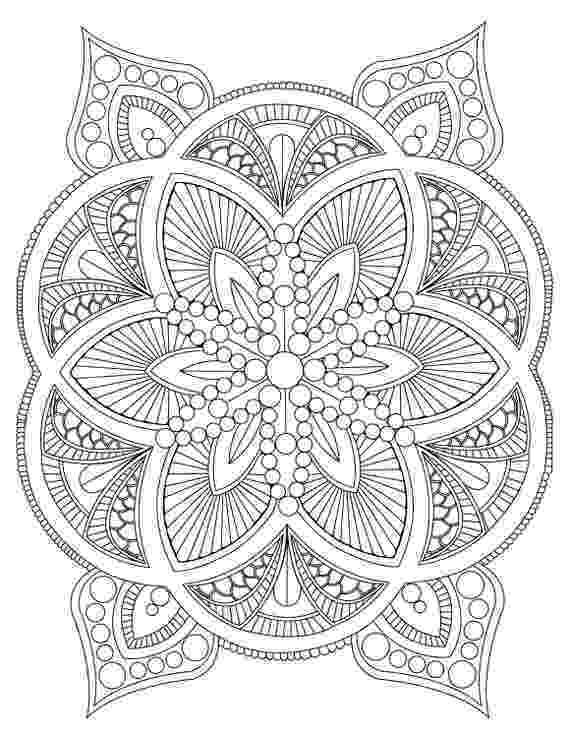 free mandala coloring pages free mandala printable coloring page kids bloom mandala free coloring pages
