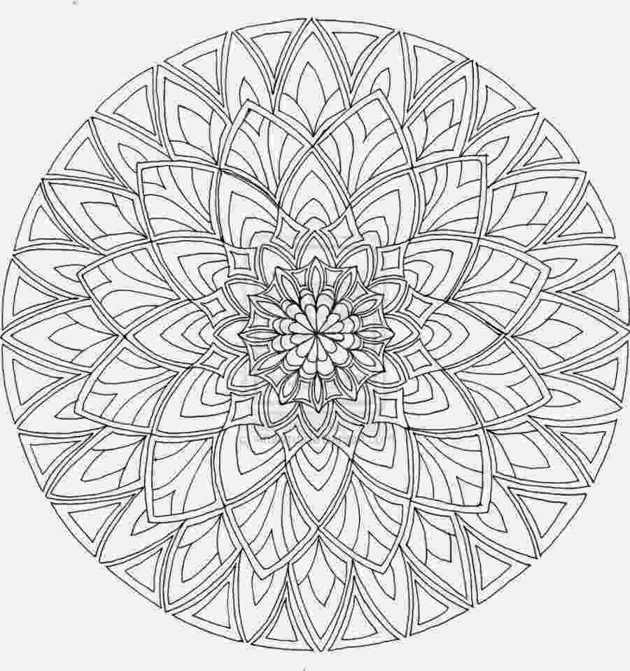 free mandala coloring pages writer39s within mandala mandala free pages coloring
