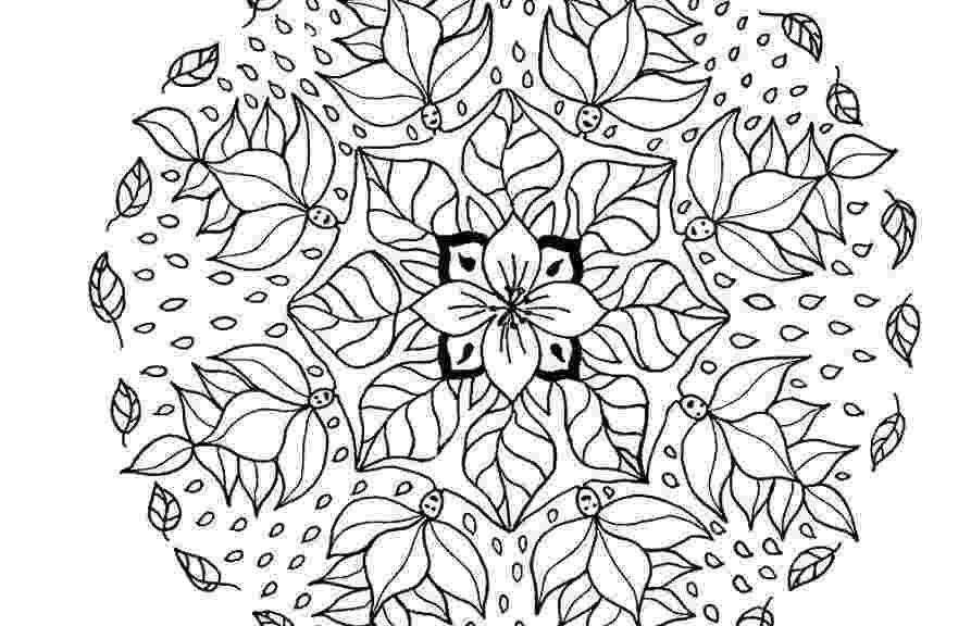 free mandala printables mandala coloring pages for kids to download and print for free mandala free printables