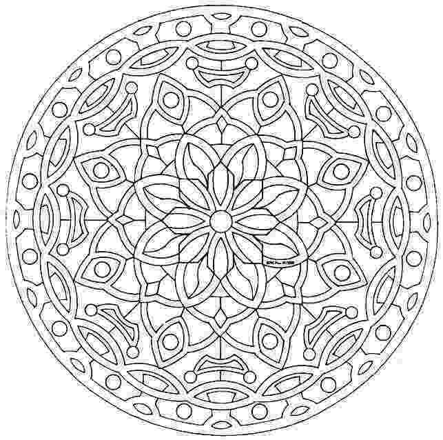 free mandalas to print free adult coloring pages detailed printable coloring mandalas free to print