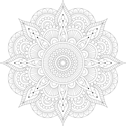 free mandalas to print free coloring pages for you to print free mandalas print to