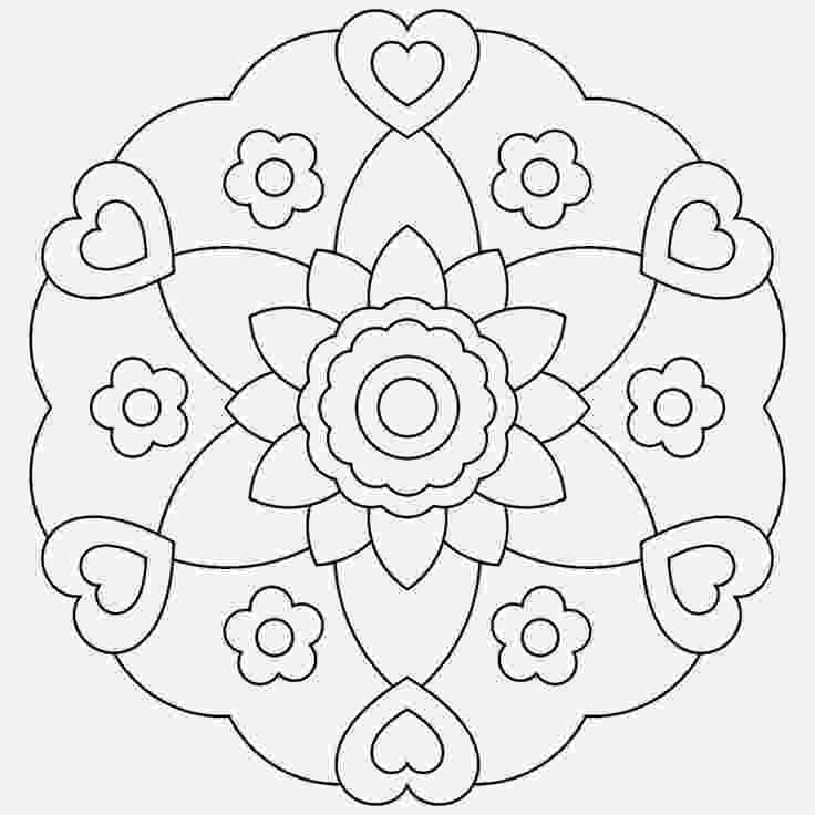 free mandela coloring pages free printable mandalas for kids best coloring pages for coloring mandela pages free