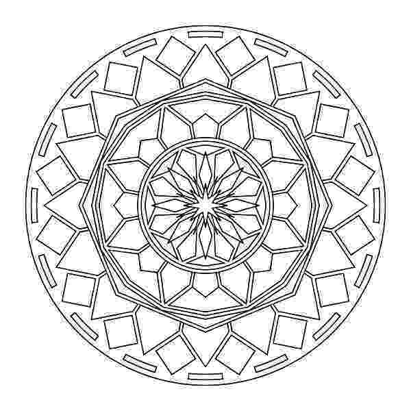 free mandela coloring pages mandala coloring pages for kids parenting times coloring mandela free pages