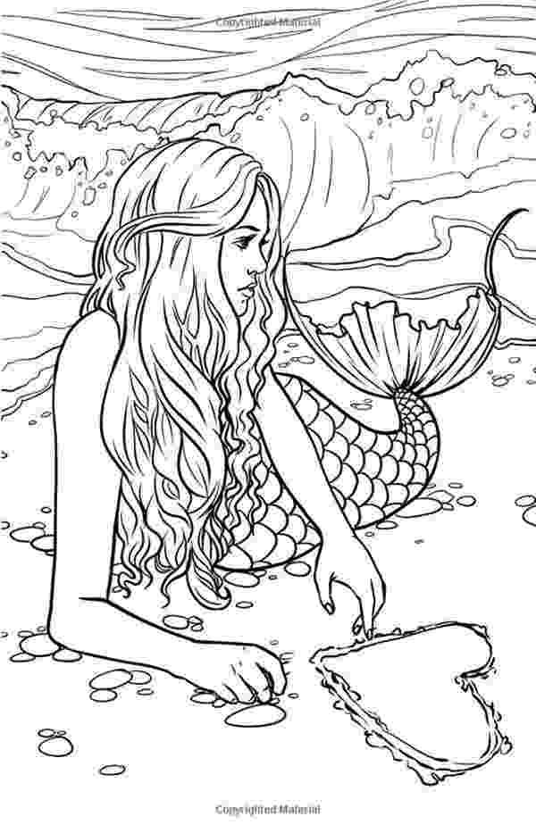 free mermaid coloring pages 45 free printable coloring pages to download mermaid mermaid pages free coloring