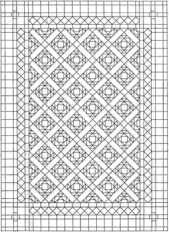 free mosaic patterns to color free mosaic patterns to color mosaic color patterns free to