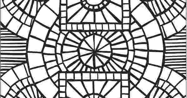 free mosaic patterns to color mosaic coloring pages for adults enjoy coloring owl patterns mosaic free to color