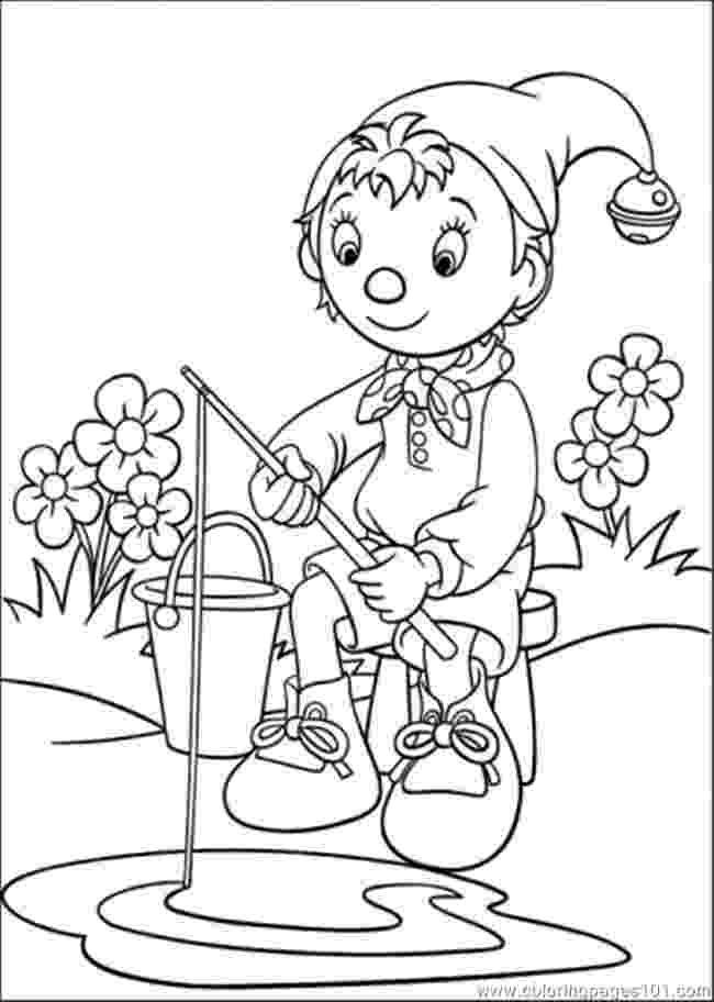 free noddy colouring pages noddy coloring pages download and print for free noddy free colouring pages