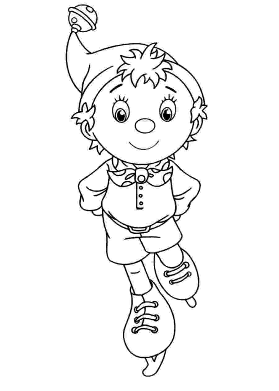 free noddy colouring pages noddy coloring pages download and print for free pages free noddy colouring