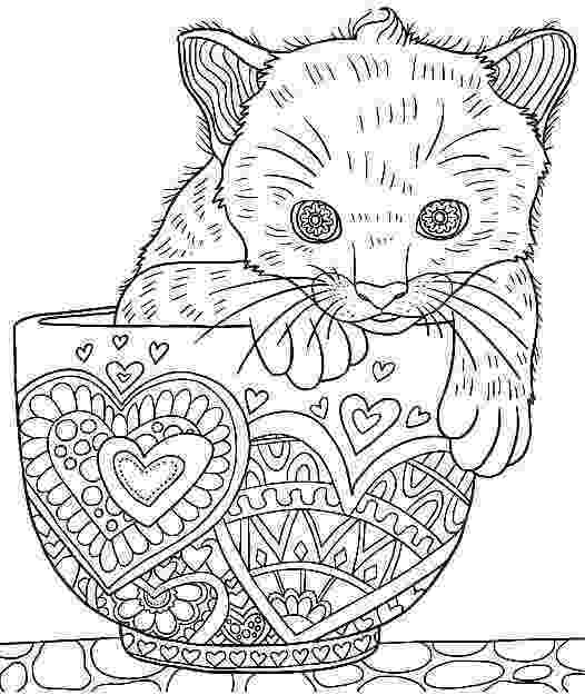 free online coloring pages for adults cats cat coloring pages for adults best coloring pages for kids adults for pages online coloring free cats