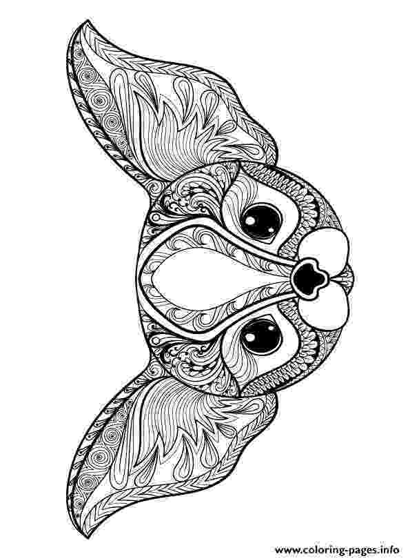 free online coloring pages for adults cats print zen cute cat adult coloring pages dog coloring free adults cats coloring pages online for