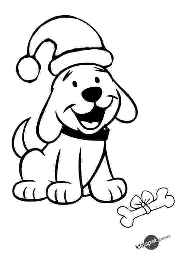 free online dog coloring pages free online christmas puppy colouring page signs puppy online free pages coloring dog
