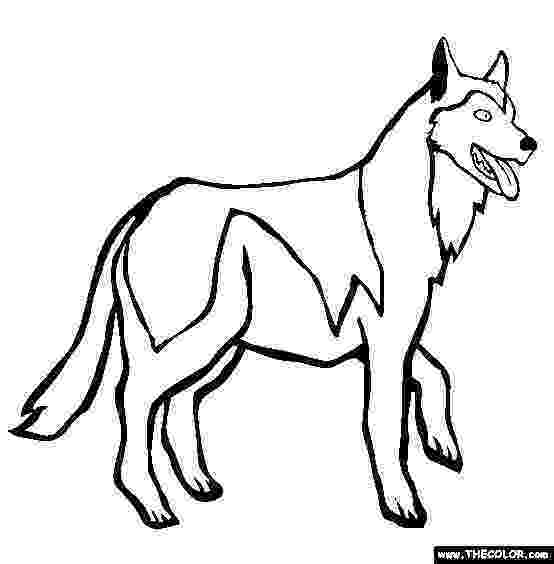 free online dog coloring pages free printable puppies coloring pages for kids dog coloring pages online free