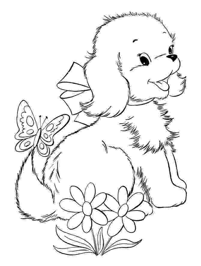free online dog coloring pages top 30 free printable puppy coloring pages online puppy free pages coloring dog online
