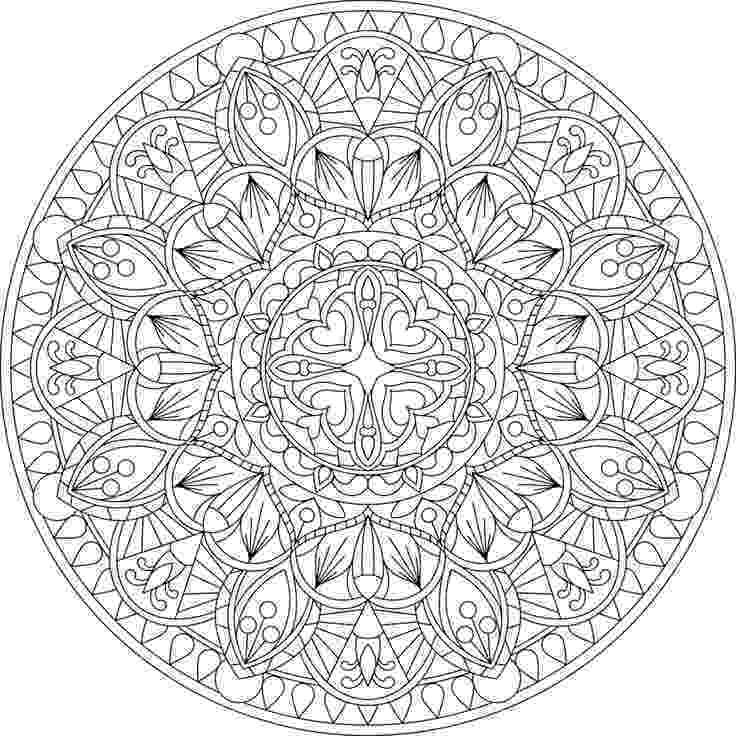 free online mandala coloring pages for adults 26 best images about mandala coloring pages on pinterest free for pages mandala adults coloring online