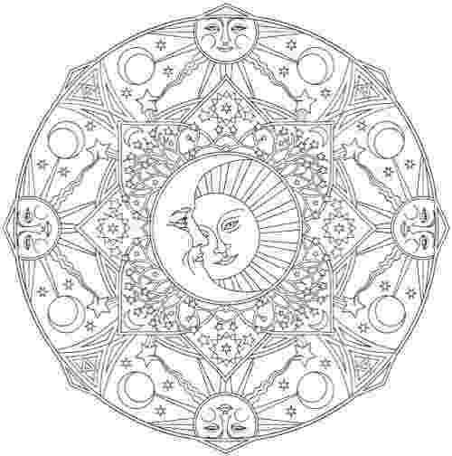 free online mandala coloring pages for adults mandalas to color for children mandalas kids coloring pages pages for mandala free coloring online adults