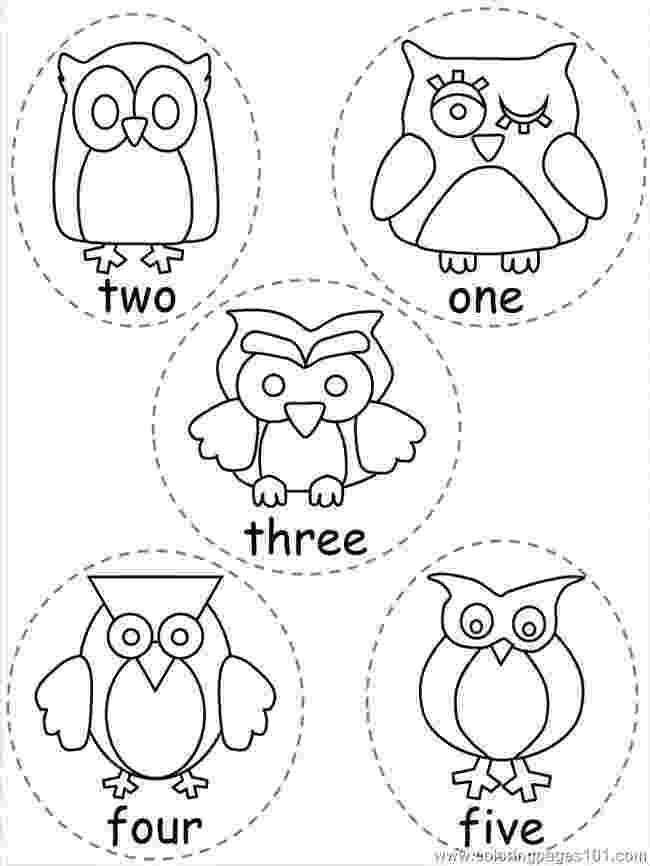 free owl printables owl coloring pages printable free only coloring pages printables free owl