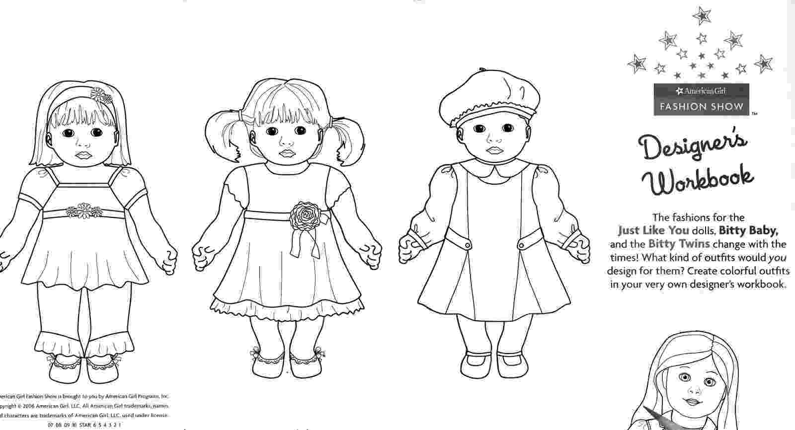 free printable american girl doll coloring pages american girl coloring pages kit at getcoloringscom american free coloring printable pages girl doll
