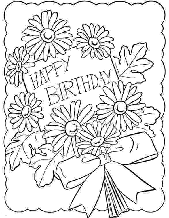 free printable coloring birthday card for teacher happy birthday coloring pages 360coloringpages card coloring birthday for printable free teacher