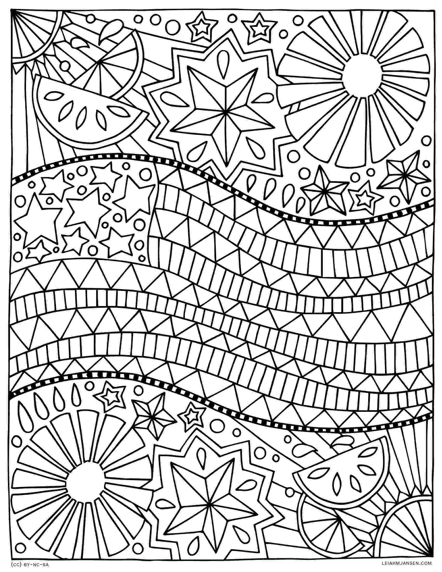 free printable coloring pages 4th of july july 4th coloring page coloring home free pages coloring july of printable 4th