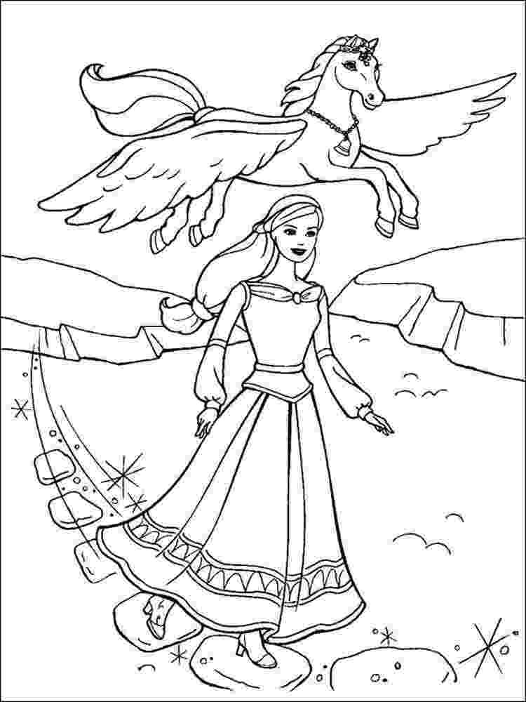 free printable coloring pages barbie coloring pages barbie free printable coloring pages barbie free printable pages coloring