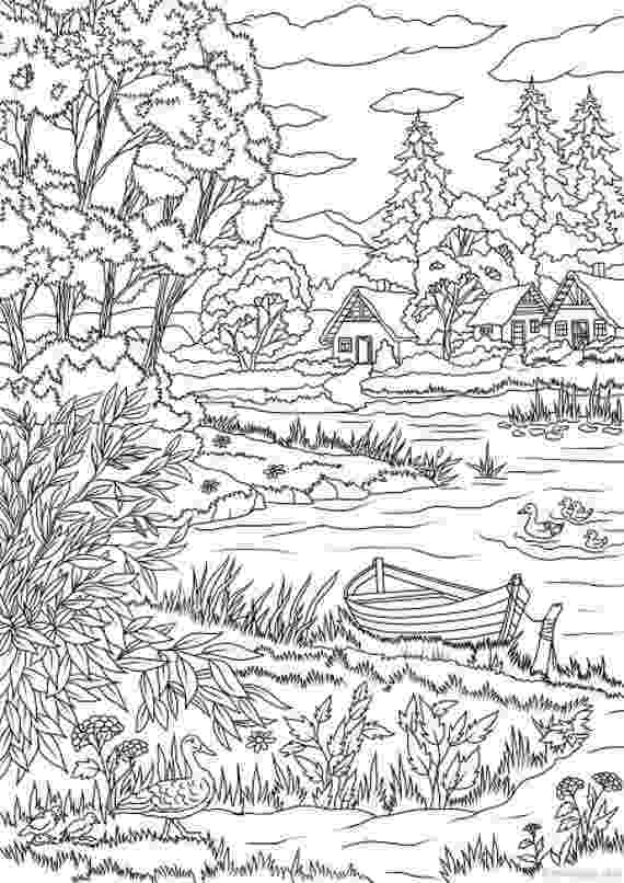 free printable coloring pages for adults nature free printable nature coloring pages for kids best nature pages adults coloring free for printable