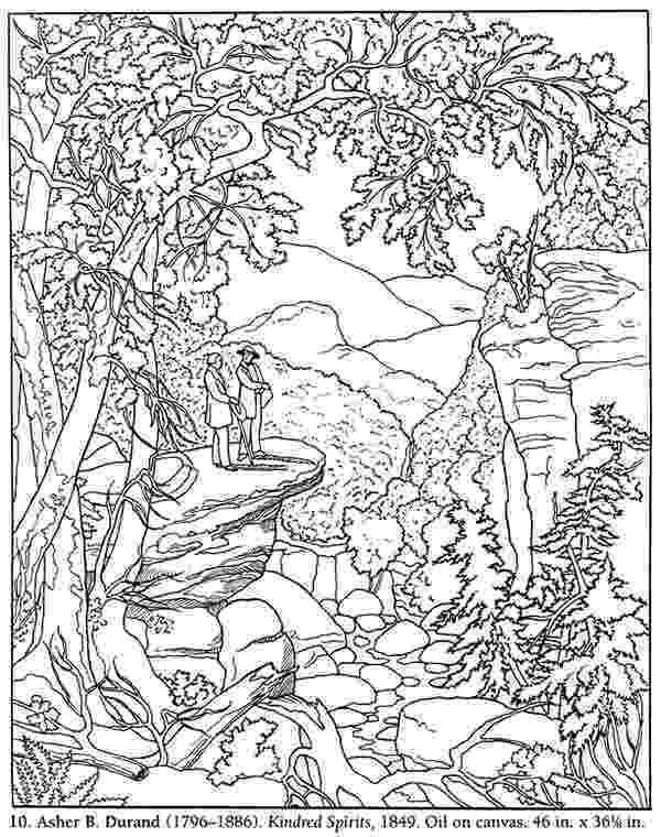 free printable coloring pages for adults nature nature coloring sheets coloring pages pages printable coloring nature for free adults