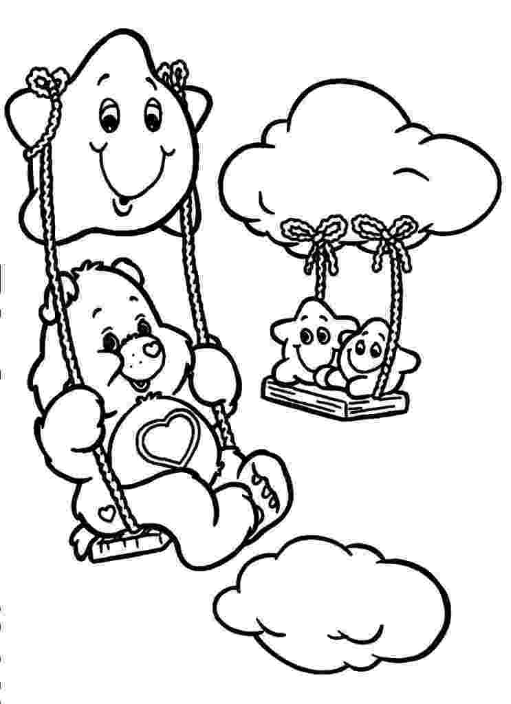 free printable coloring pages for toddlers free printable care bear coloring pages for kids pages for coloring free toddlers printable