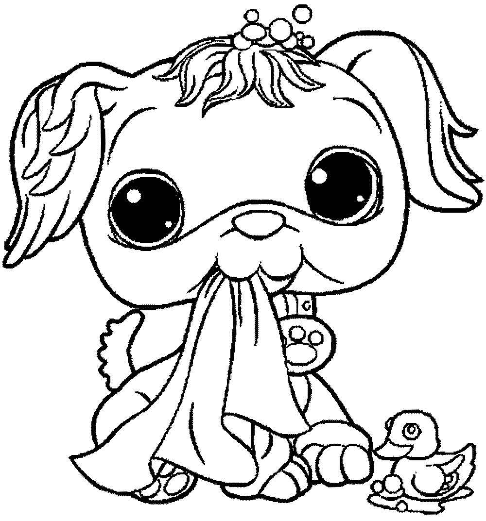 free printable coloring pages littlest pet shop littlest pet shops coloring page for my kids shop free pet printable pages coloring littlest