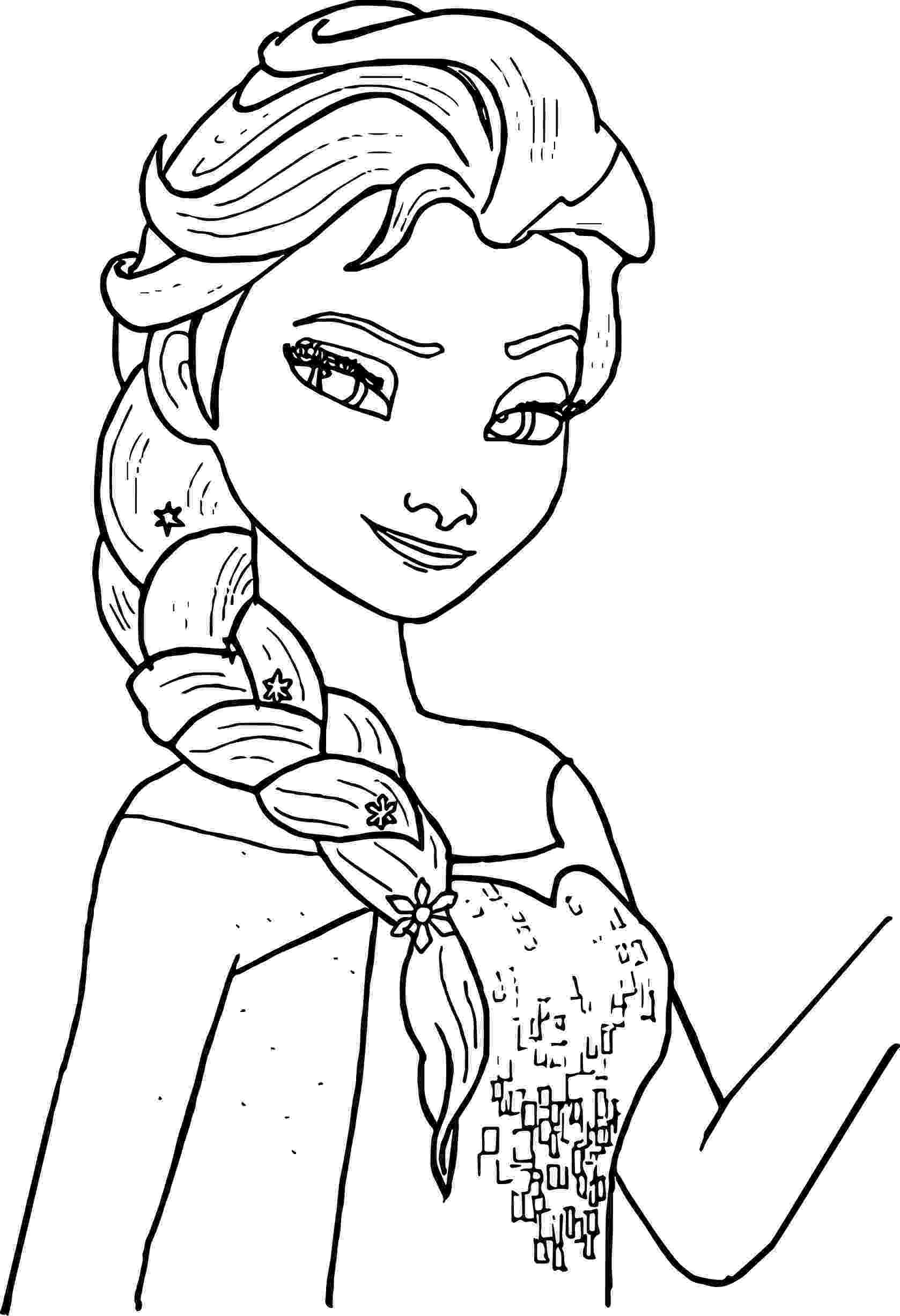 free printable coloring pages of elsa from frozen free frozen printable coloring activity pages plus free free pages of elsa frozen coloring printable from