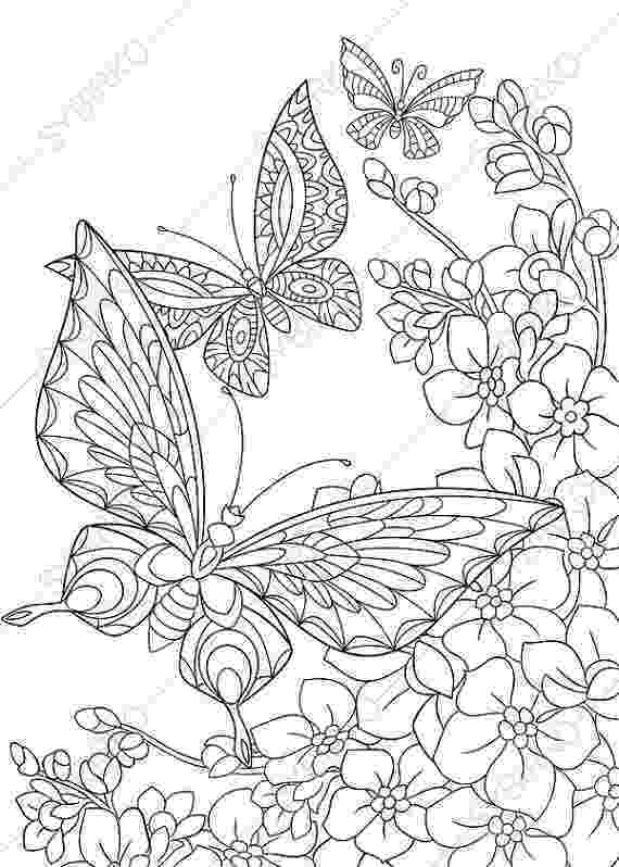 free printable coloring pages of flowers flower coloring pages growing flowers printable pages coloring flowers of free