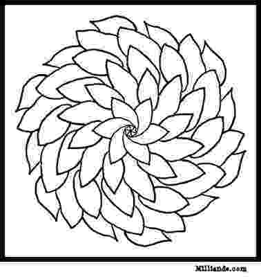 free printable coloring pages of flowers spring flower coloring pages collections 2010 coloring pages printable flowers free of