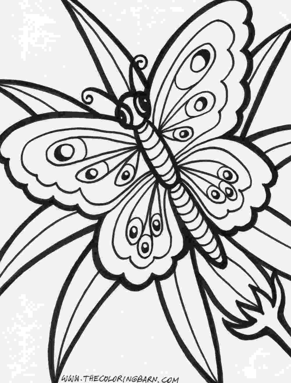 free printable coloring pages of flowers summer flowers printable coloring pages free large of free coloring flowers printable pages