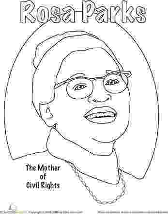 free printable coloring pages of rosa parks 20 free printable black history month coloring pages coloring parks pages rosa printable of free