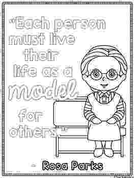 free printable coloring pages of rosa parks black history month coloring pages printable rosa coloring of pages free parks