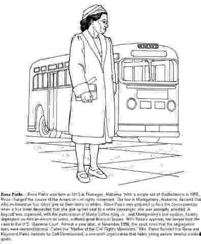 free printable coloring pages of rosa parks macmillanmcgraw hill california vistas 2007 pages rosa free printable of coloring parks