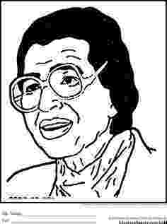 free printable coloring pages of rosa parks rosa parks black history month activities 1st grade printable of rosa parks coloring free pages