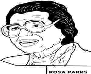 free printable coloring pages of rosa parks rosa parks coloring pages classroom doodles rosa printable free parks of pages coloring