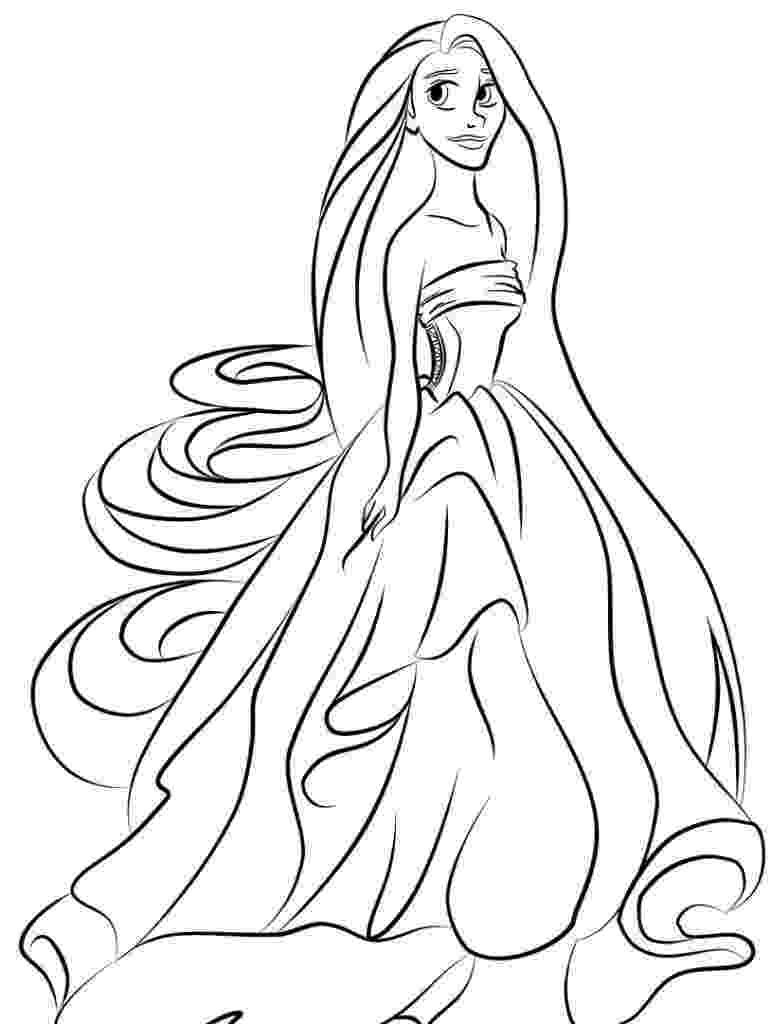 free printable coloring pictures princess moana portrait coloring page free printable coloring printable free pictures