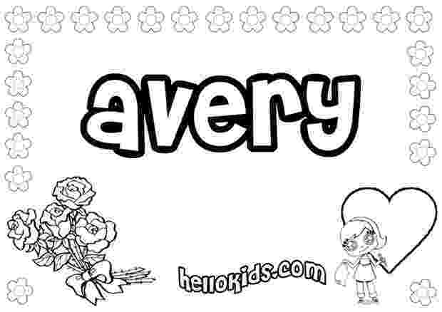 free printable coloring sheets with names custom name coloring pages at getcoloringscom free names coloring free with printable sheets